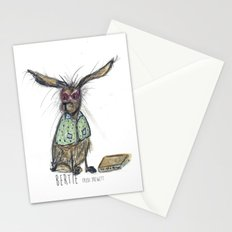 Bertie Stationery Cards