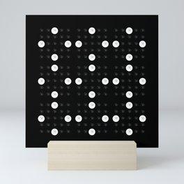 "Fireworks | ""Spider (Skeletal)"" | White | [D0949~03_015] (Medley Special, Pt. 2) Mini Art Print"