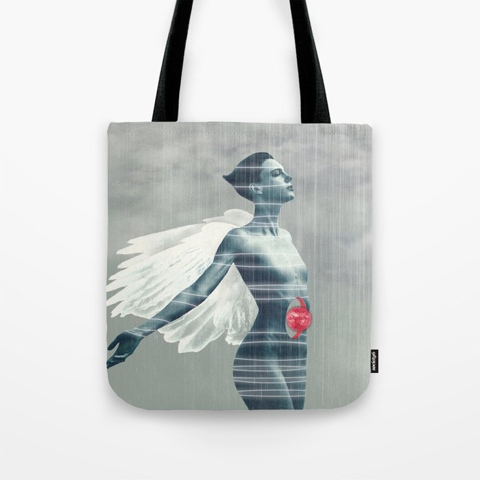 All Possibilities Tote Bag