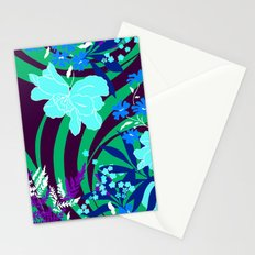 The Flower Journey Stationery Cards