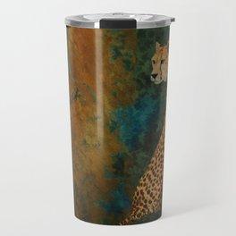 The Watcher Travel Mug
