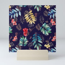 Rowanberry Mini Art Print