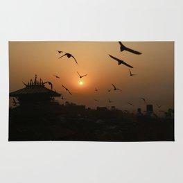 Bhaktapur Rug