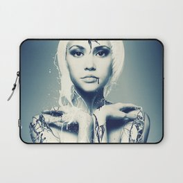 Beauty Expired Laptop Sleeve