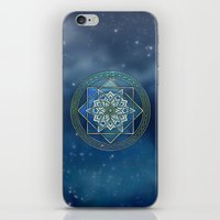 celtic iPhone & iPod Skins featuring Celtic Dream by MSheehan