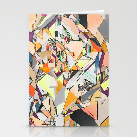 Farise Stationery Cards