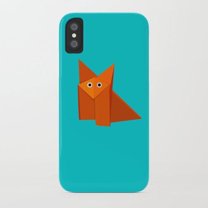 Fox Case Iphone