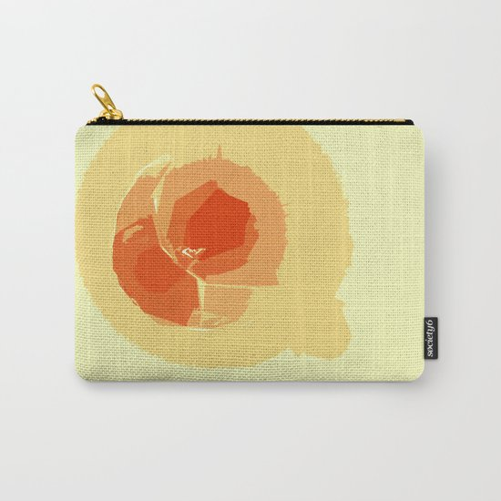 Moon Lamp Carry-All Pouch