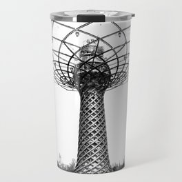 Tree Of Life (EXPO 205, Milan) Travel Mug