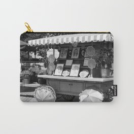 Artist Wagon Carry-All Pouch