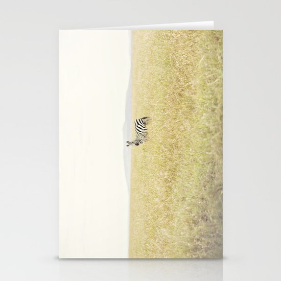 picture perfect::kenya Stationery Cards