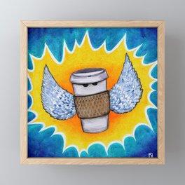 Flare Trade Framed Mini Art Print
