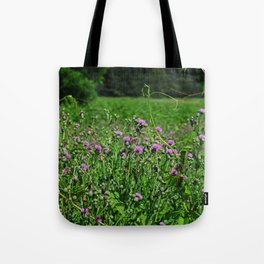 Legacy of the Highlands Tote Bag