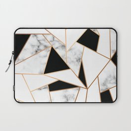 Marble III 003 Laptop Sleeve