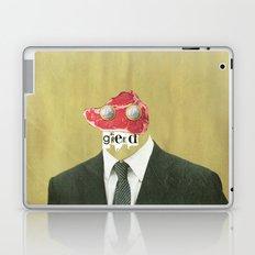 Manager Laptop & iPad Skin