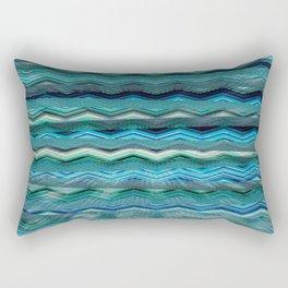 Stay Afloat Rectangular Pillow