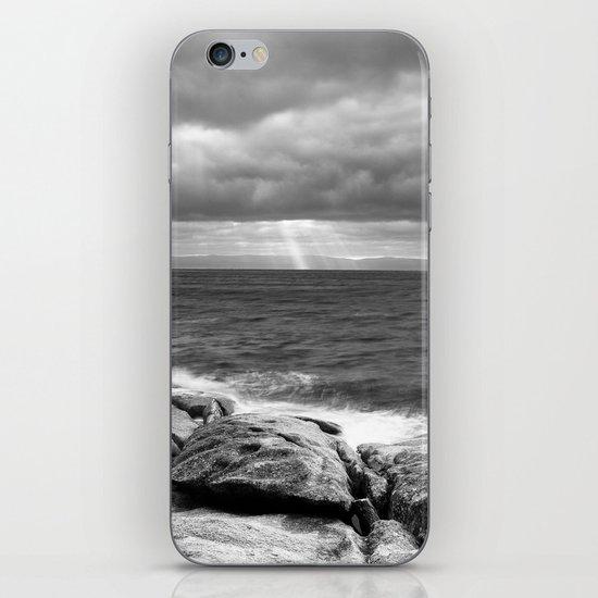 Coles Bay iPhone & iPod Skin