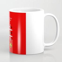 Crazy Ideas Coffee Mug