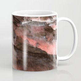 Grunge texture Coffee Mug