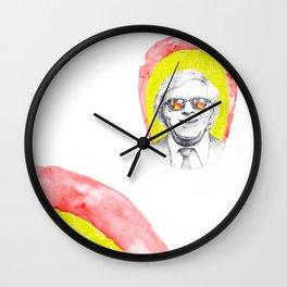 451 Wall Clock
