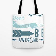 DFTBA II Tote Bag