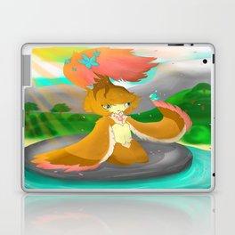 Little harpy Laptop & iPad Skin