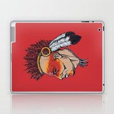 Urban Warrior Laptop & iPad Skin