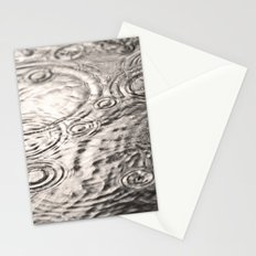 Just a Rainy Day Stationery Cards
