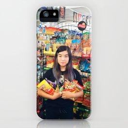 Liquor Store Babies iPhone Case