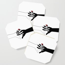 UniversaLove Coaster