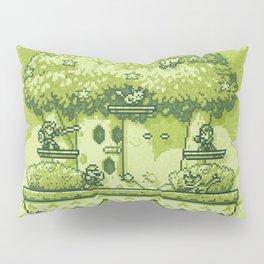 Super Land Smash Pillow Sham