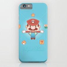 Super Mario Slim Case iPhone 6s
