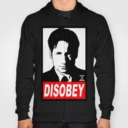 Disobey Mulder Hoody