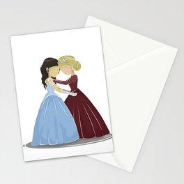 Princesses Stationery Cards