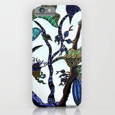 Jolie Ville iPhone 6s Slim Case