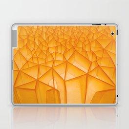 Geometric Plastic Laptop & iPad Skin