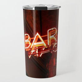 BAR (Color) Travel Mug