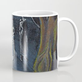 GrimmSeries4 - Learn to fear Coffee Mug
