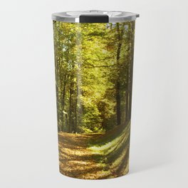 VERMONT SOUTHERN TRAIL Travel Mug