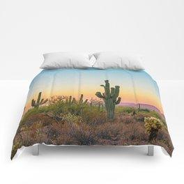 Desert / Scottsdale, Arizona Comforters