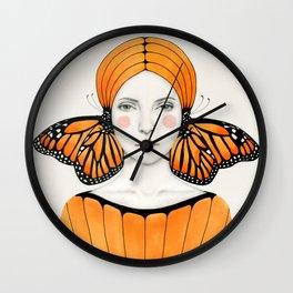 Anais Wall Clock