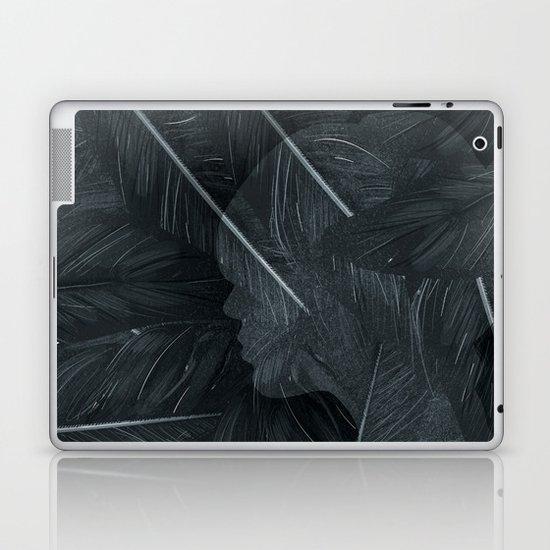 Ornithology-B Laptop & iPad Skin