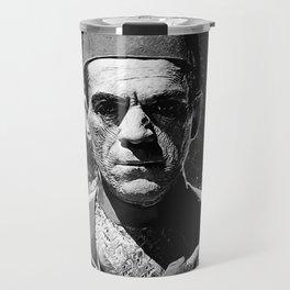 Imhotep - The Mummy Travel Mug