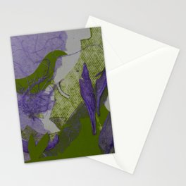 Reverence to Nature VII Stationery Cards