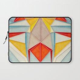 Everything is Fine Laptop Sleeve