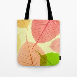 happy autumn Tote Bag