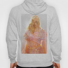 "Aphrodite (""Charm of of the Ancient Enchantress"" Series) Hoody"