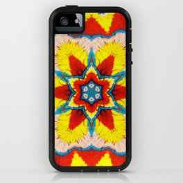 Serie Klai 015 iPhone Case