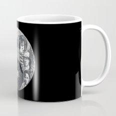 Upside Down Mug