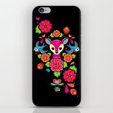 Bonita Oaxaca iPhone & iPod Skin